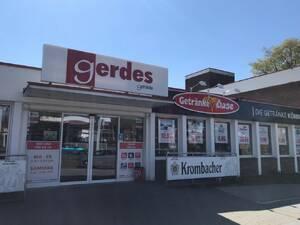 Gerdes Getränke