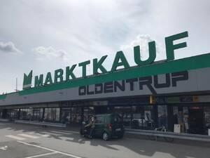 Marktkauf Oldentrup