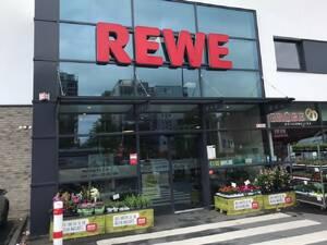 Rewe Center Kuhlmey
