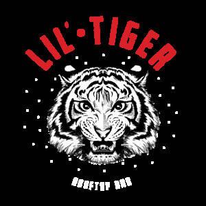 Mama San - Lil Tiger Rooftop Bar II