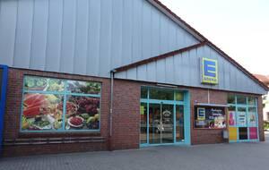 Edeka Markt Geldmann